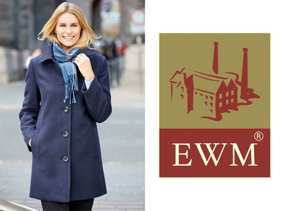 £250 shopping sprees with The Edinburgh Woollen Mill  sweepstakes