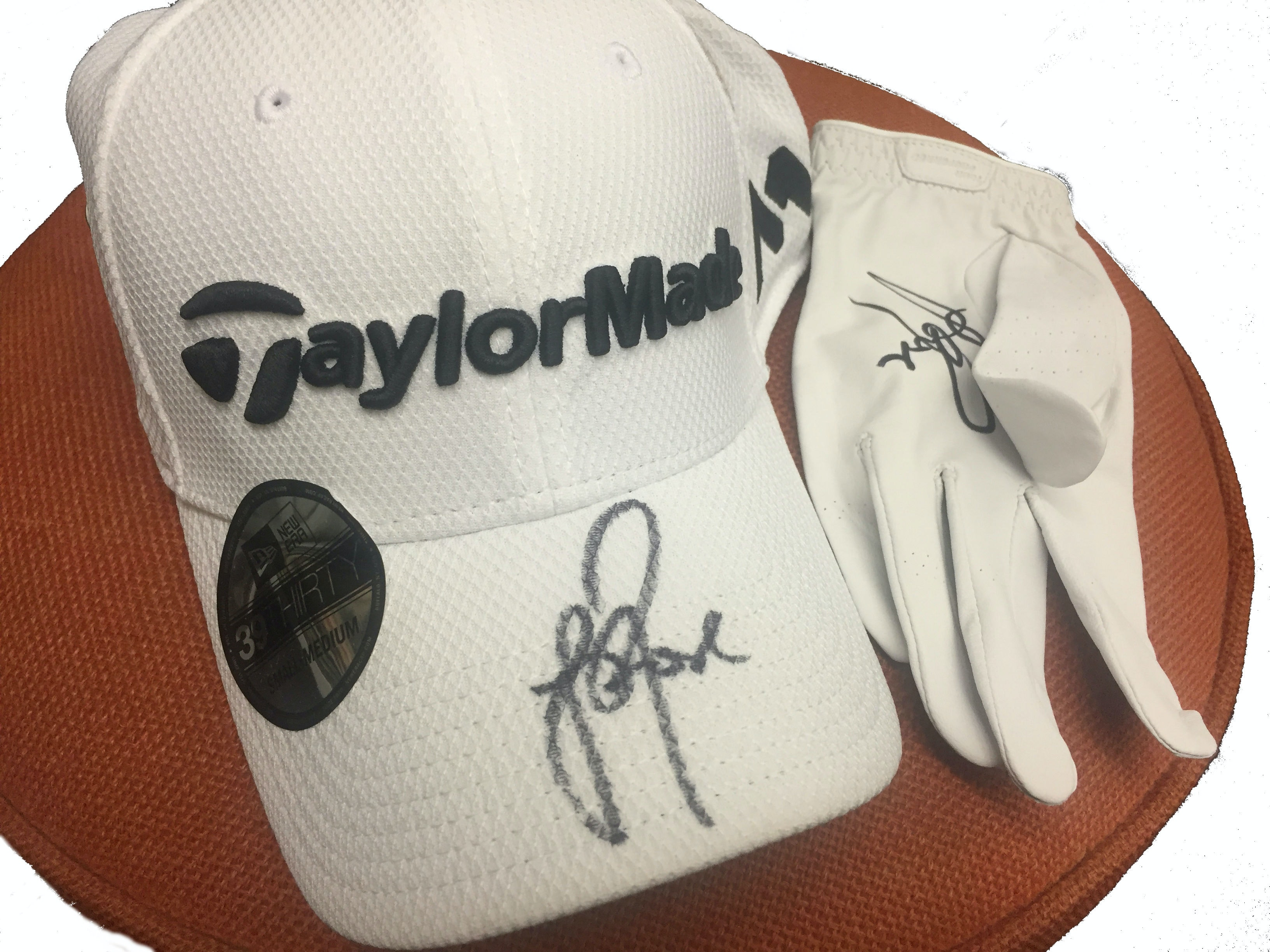 WIN A SIGNED HAT AND GLOVE FROM JUSTIN ROSE sweepstakes