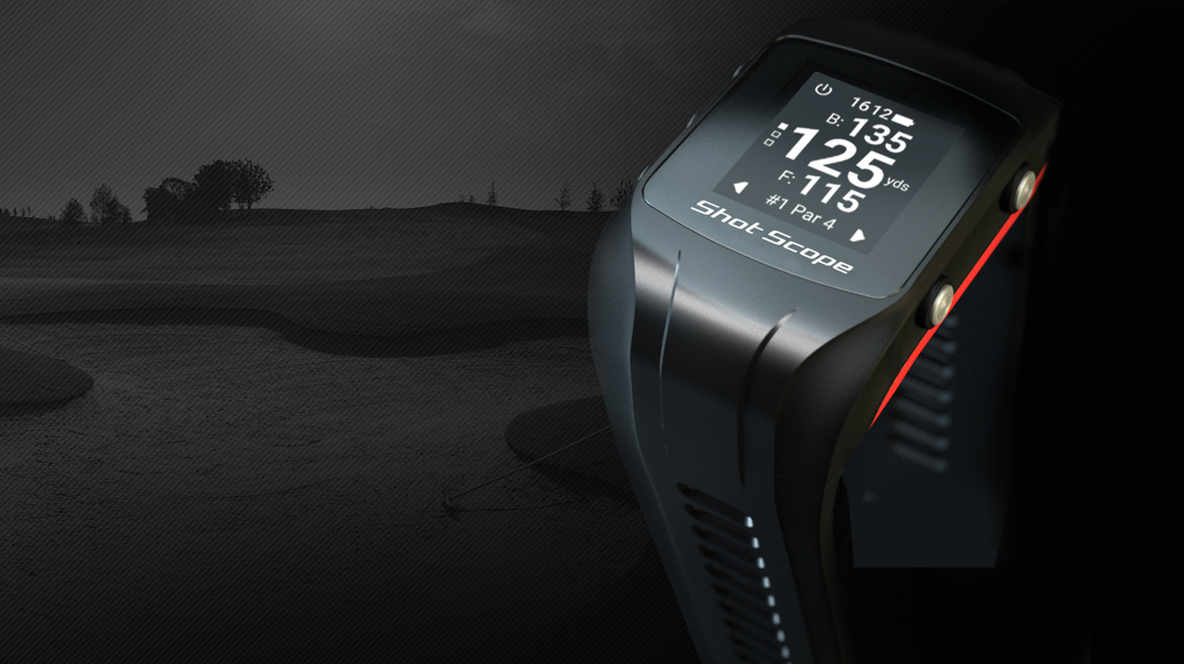 WIN A SHORT SCOPE V2 GPS Golf Watch sweepstakes