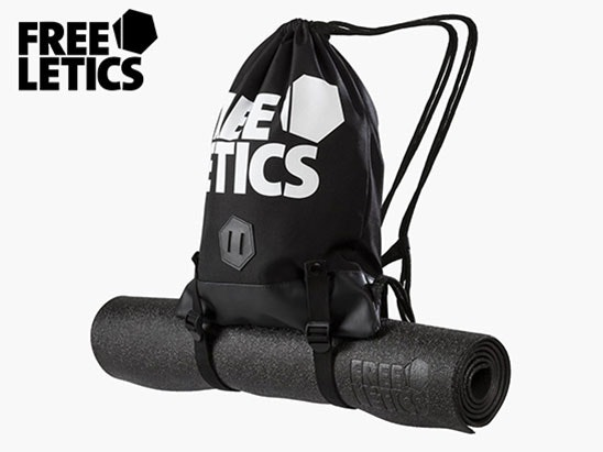 Freeletics sweepstakes