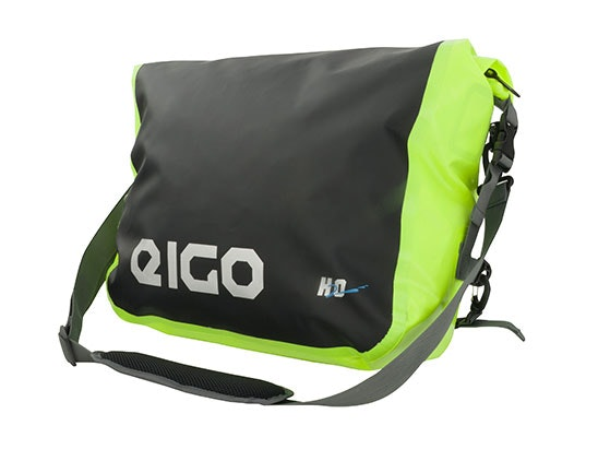 EIGO Wet Luggage – Messenger Bag  sweepstakes