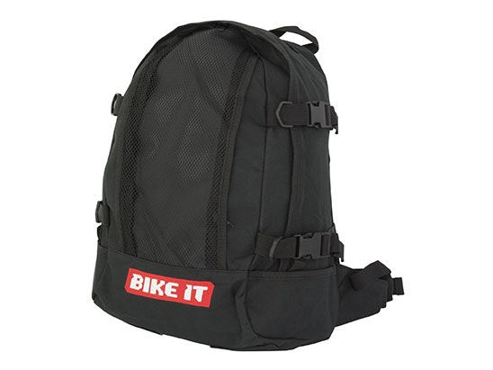 Bike It Rucksack  sweepstakes