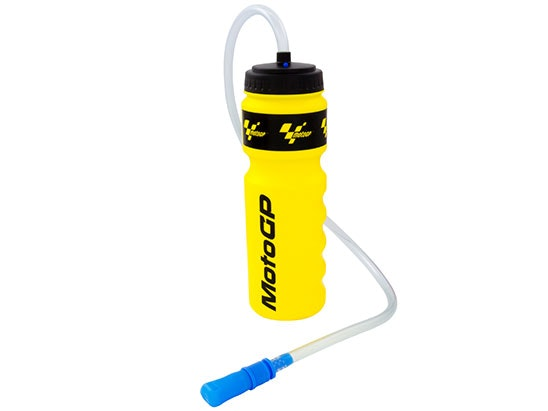 Moto GP Pit Drink Bottle sweepstakes