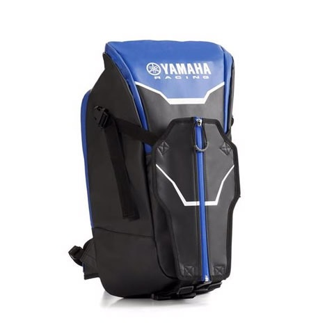 Yamaha Racing Backpack  sweepstakes