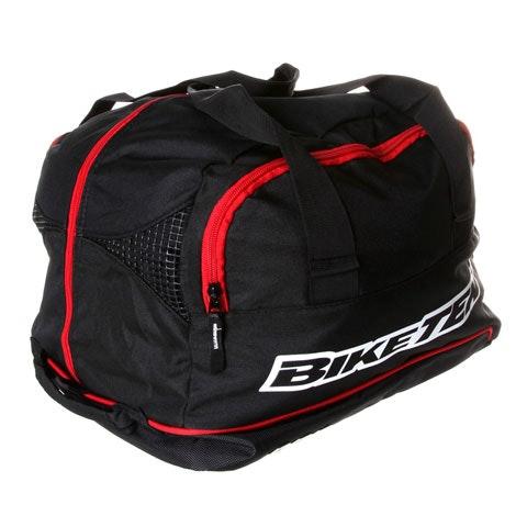 BikeTek helmet and kit carrier sweepstakes