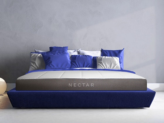 Nectar mattress giveaway 2