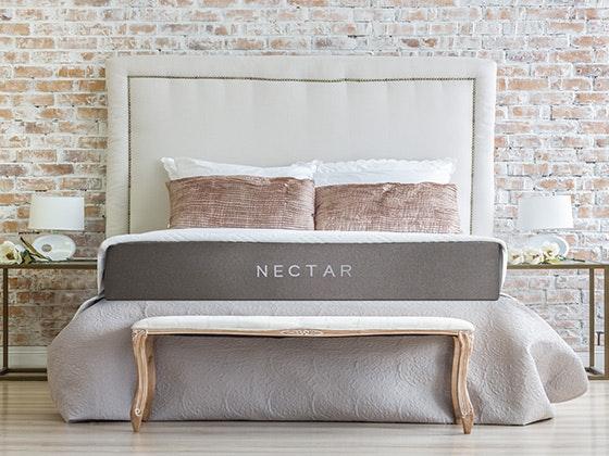 NECTAR Memory Foam Mattress Sweepstakes