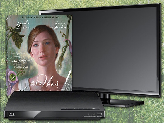 Mother hdtv bluray giveaway 1