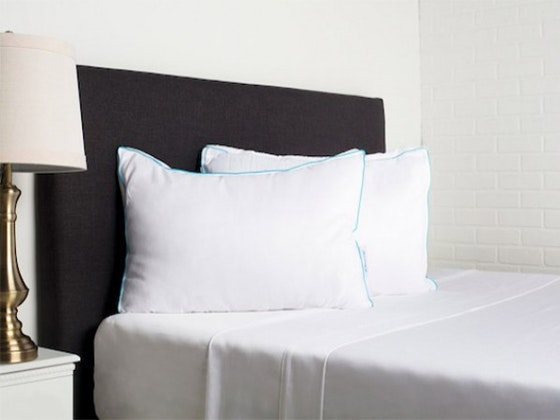 Reverie Sweet Slumber Pillows and Luxe Performance Sheets sweepstakes