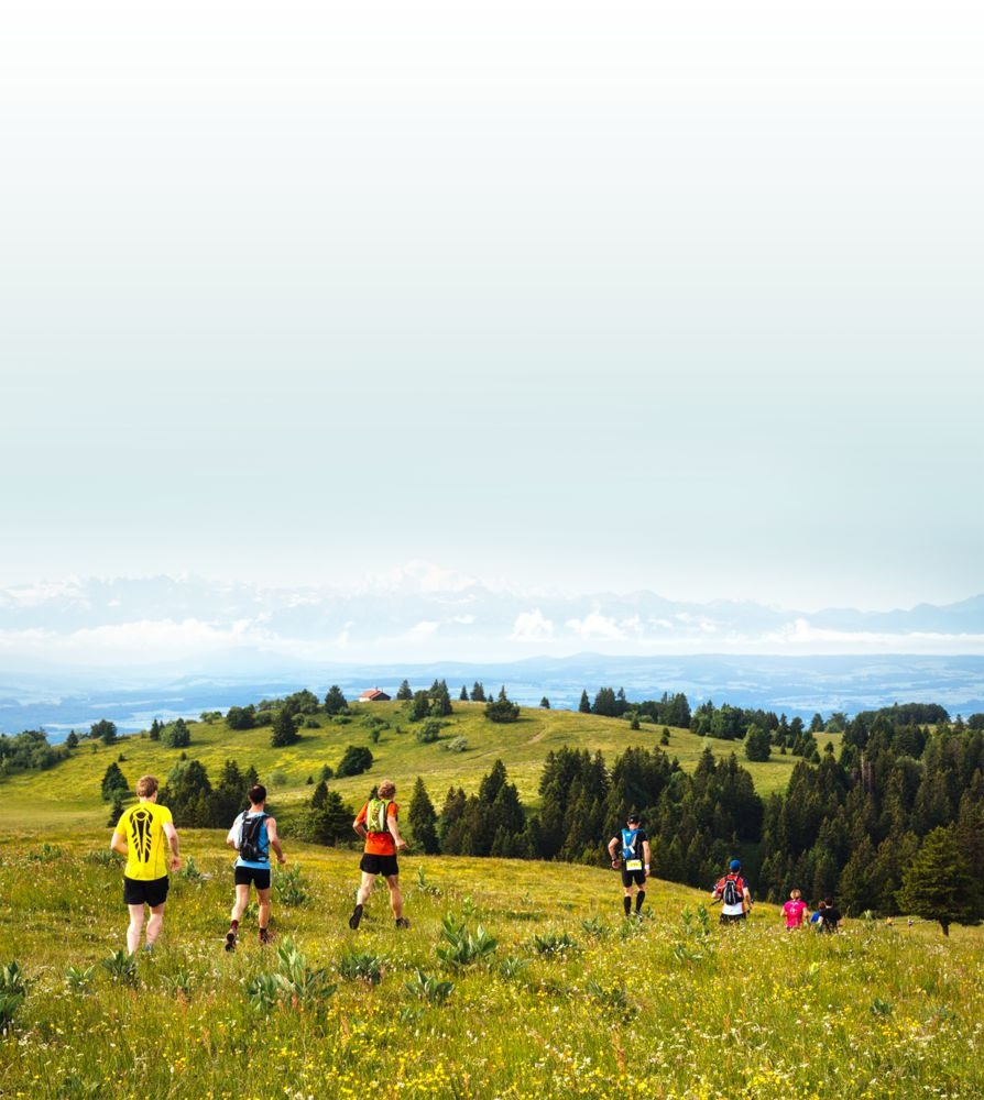 Swiss Canyon Trail sweepstakes