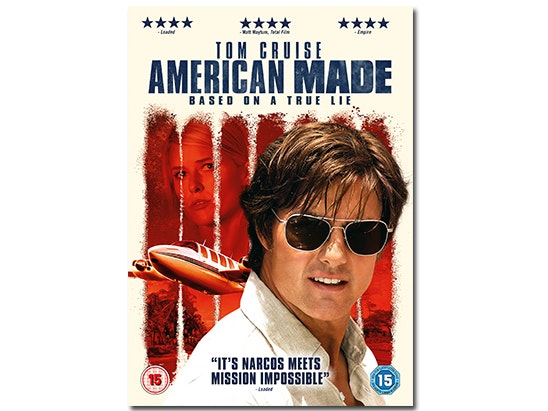 Americanmade new