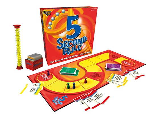 board games bundle with University Games sweepstakes