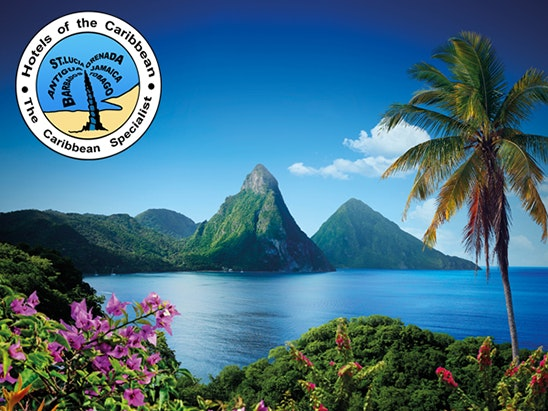 Travellers kit with Hotels of the Caribbean sweepstakes