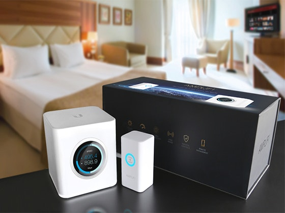 AmpliFi Teleport sweepstakes