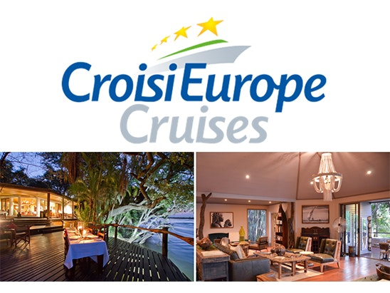 £50 Love2Shop Voucher with CroisiEurope sweepstakes