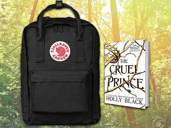 """The Cruel Prince"" Prize Pack sweepstakes"