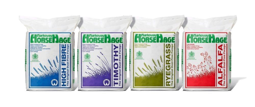 HorseHage and Equitheme sweepstakes