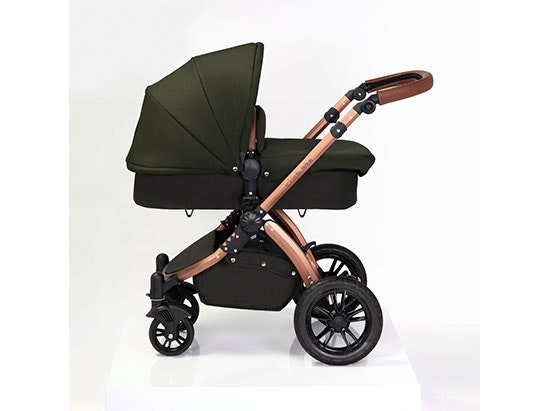 ICKLE BUBBA STOMP TRAVEL SYSTEM sweepstakes