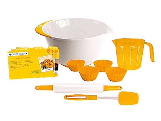 MasterChef Junior Baking Kitchen Set sweepstakes