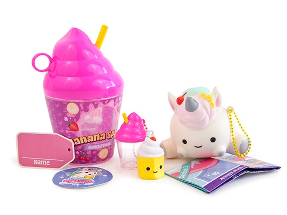 Smooshy Mushy Bundle sweepstakes