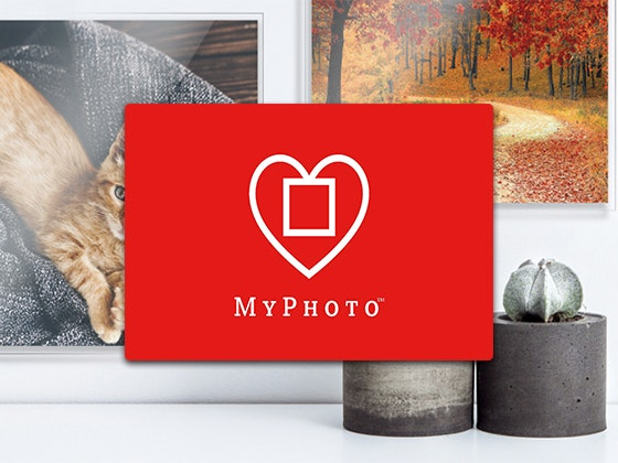 $100 Gift Card to MyPhoto.com sweepstakes