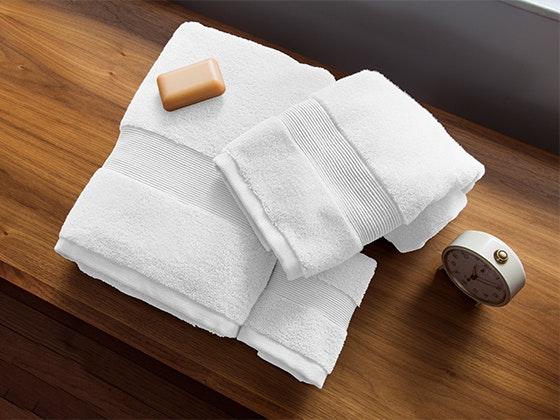 Aloft Home Bedding Sheets and Bath Towel Set sweepstakes