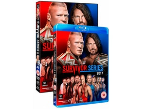 Wwe promotion dvd