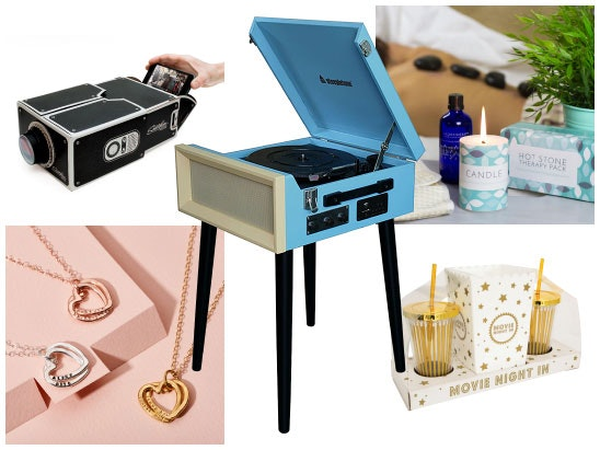 Prezzybox.com Valentine's goodies sweepstakes