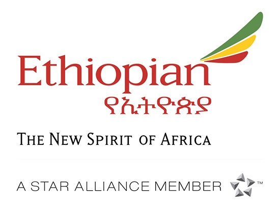 travel essentials with Ethiopian Airlines  sweepstakes