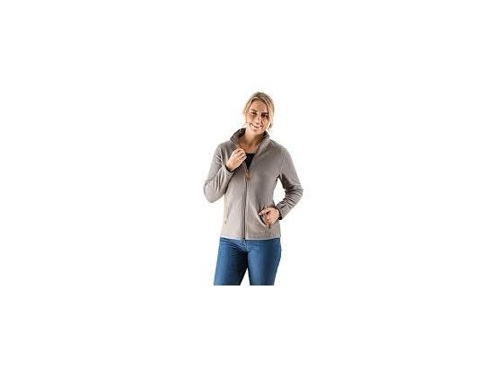 EDZ Mid Layer jacket - Grey only sweepstakes