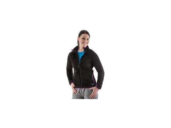 EDZ Yeti fleece jacket sweepstakes