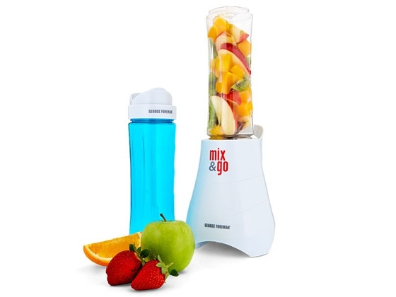 Mix & Go Blender from George Foreman sweepstakes