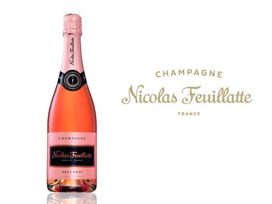 Champagner zu gewinnen Gewinnspiel