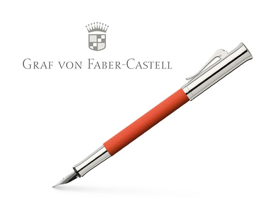 Graf Von Faber-Castell Guilloche Fountain Pen sweepstakes
