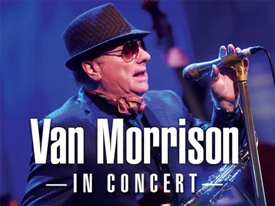 Van Morrison sweepstakes