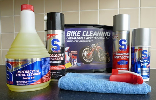 Sdoc100 classic cleaning kitweb