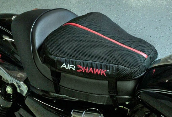 AirHawk Dual Sport Comfort Seat sweepstakes