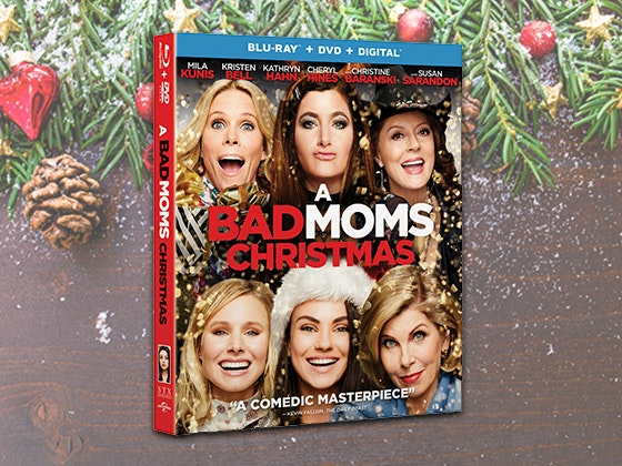 Bad moms christmas giveaway