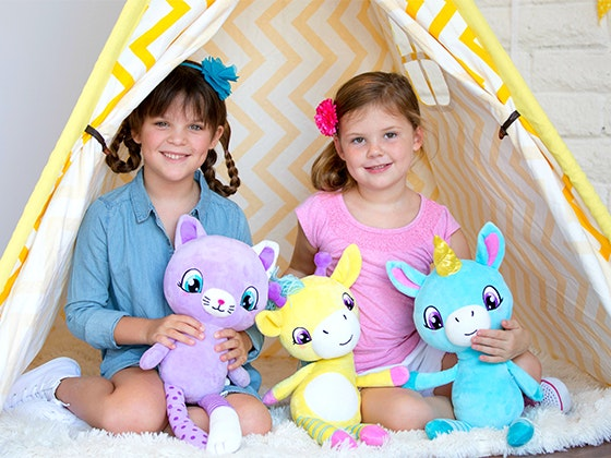 Adoraplay Stuffed Animal sweepstakes