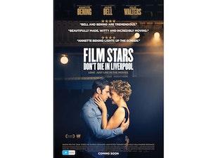 Sweepon film stars