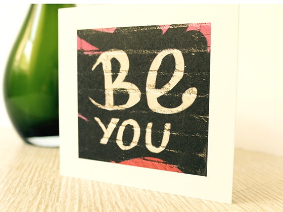 $50 Worth of Modern Greeting Cards from Tell It Well Cards sweepstakes