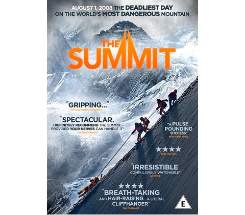 The summitdone