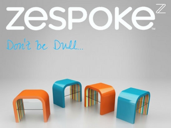 Zespoke designer furniture competition