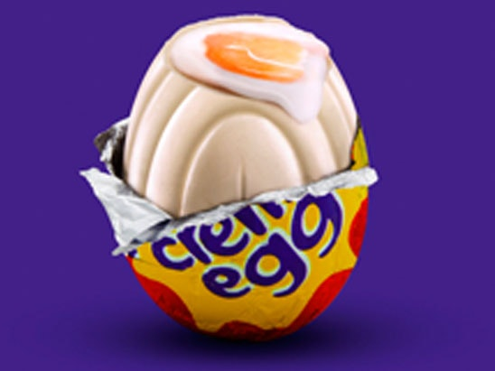 £150 Love2shop vouchers plus Cadbury Creme Eggs sweepstakes