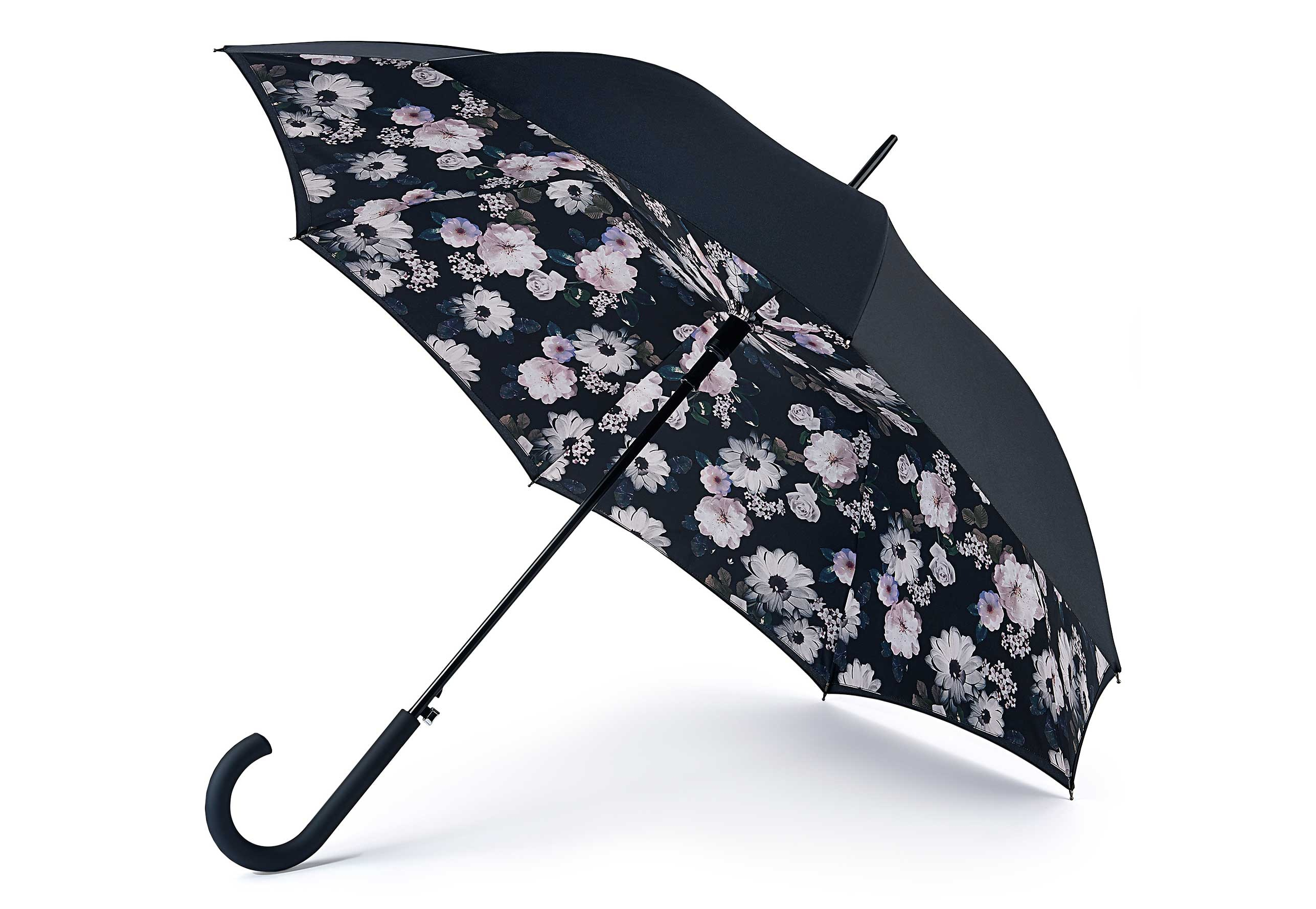 "The Bloomsbury ""Mono Bouquet"" Umbrella   sweepstakes"