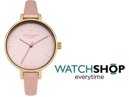 a Daisy Dixon Khloe watch from WatchShop.com sweepstakes