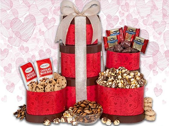 $110 GourmetGiftBaskets.com Gift Certificate sweepstakes