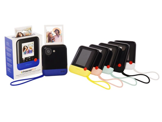 a Polaroid Pop camera sweepstakes