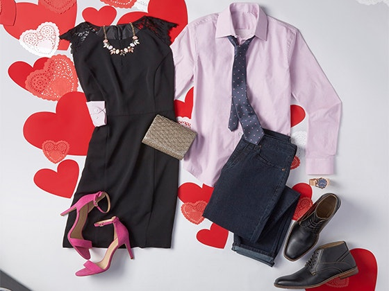 $50 Sears Gift Card for Valentine's Day Gifts sweepstakes