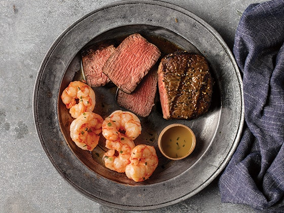 Omaha Steaks Valentine's Day Dinner Gift Pack & Diamond Earring sweepstakes